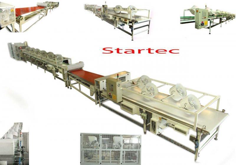 Fabricantes de equipamentos para indústria alimentícia