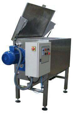 Fabricantes de máquinas de chocolate