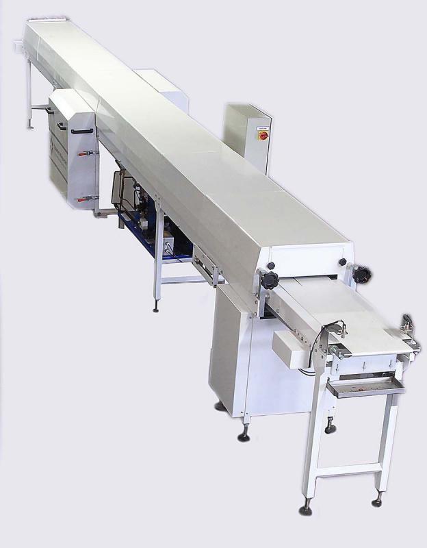 Máquinas para o ramo alimentício