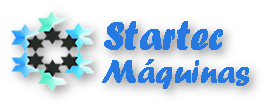 Máquinas - Startec